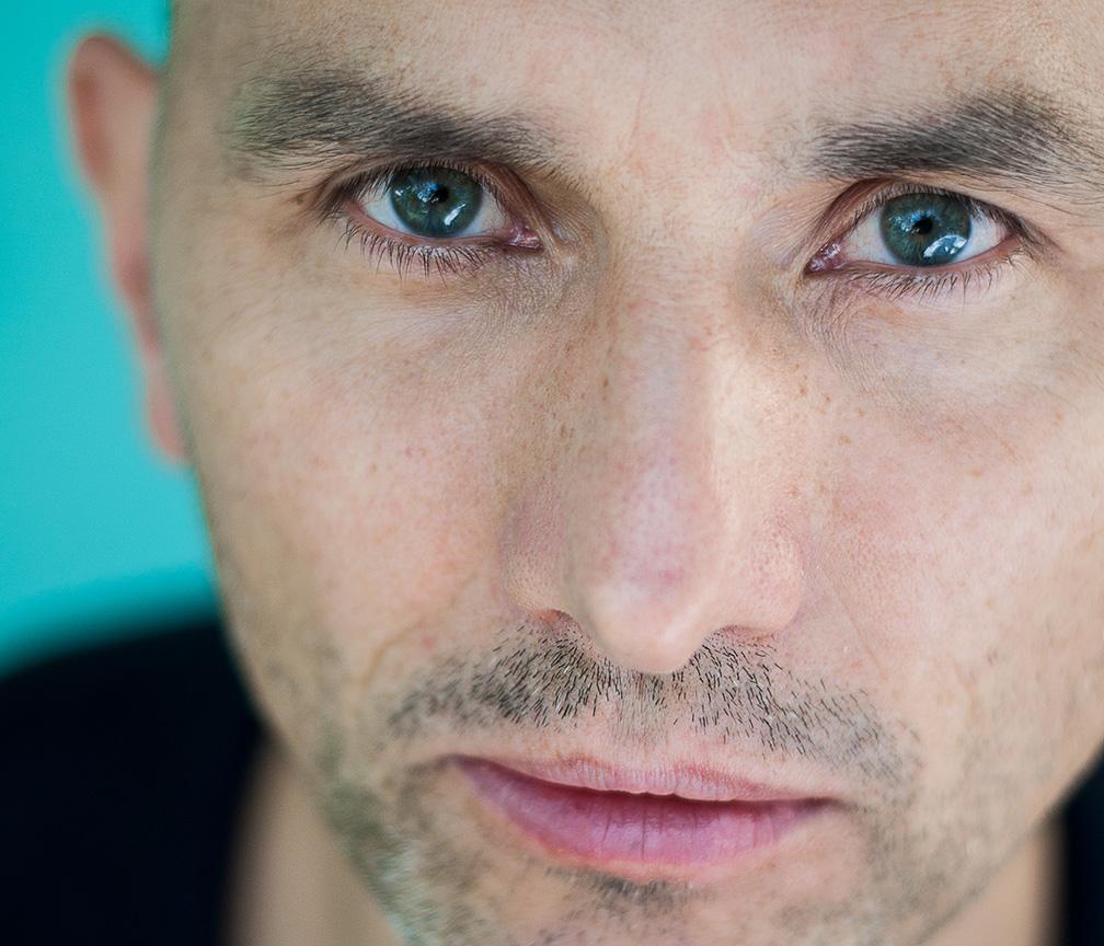 Marcus Ostberg