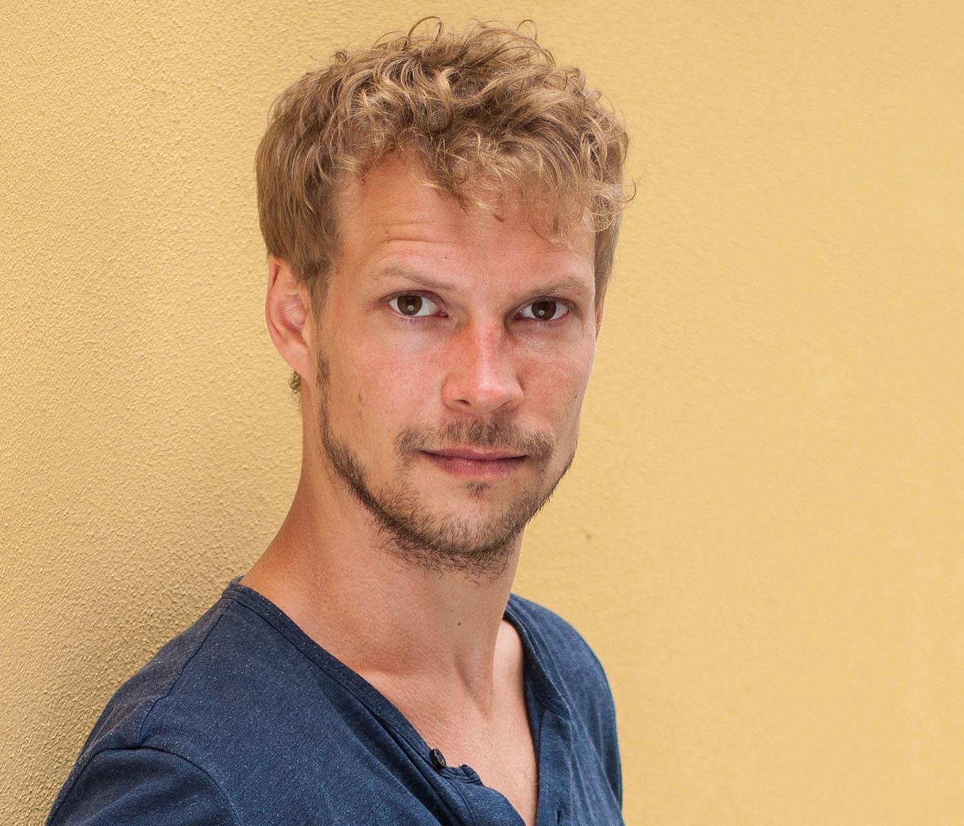 Oliver Baesler