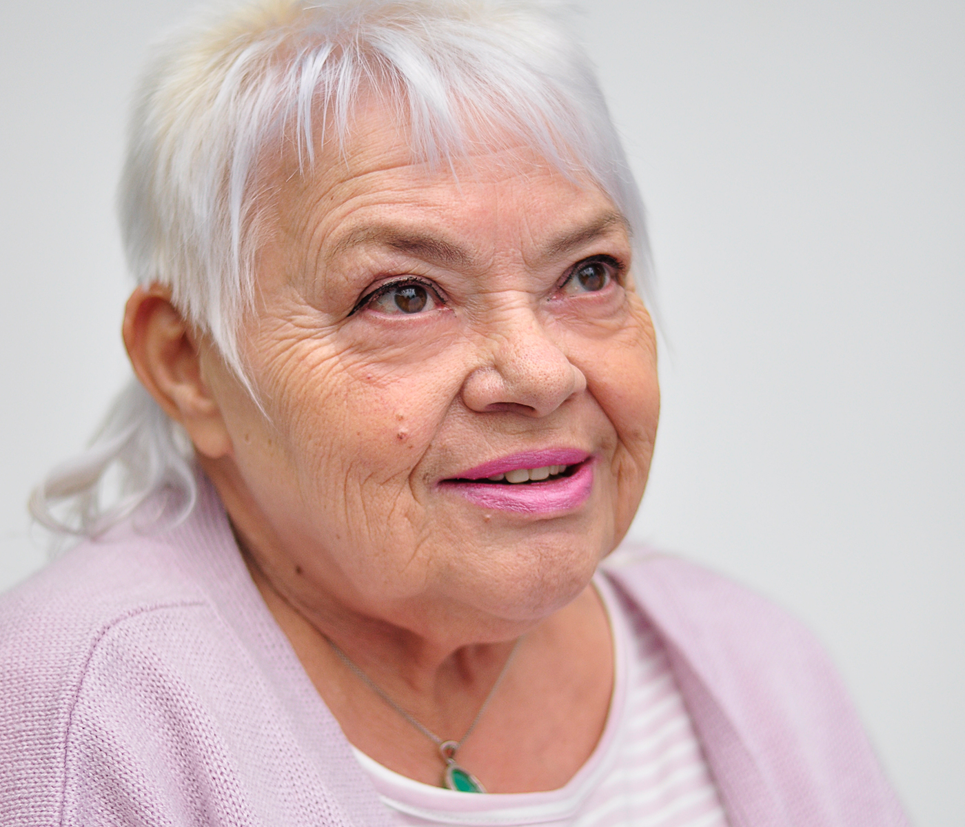 Ursula Amberger